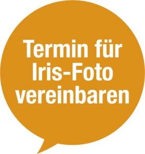 Termin, Iris, Fotografie, feine, art, Foto, Auge, Münster